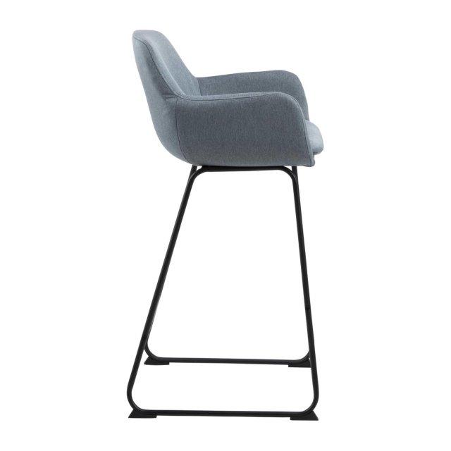 Barska stolica Lisa Dusty Blue