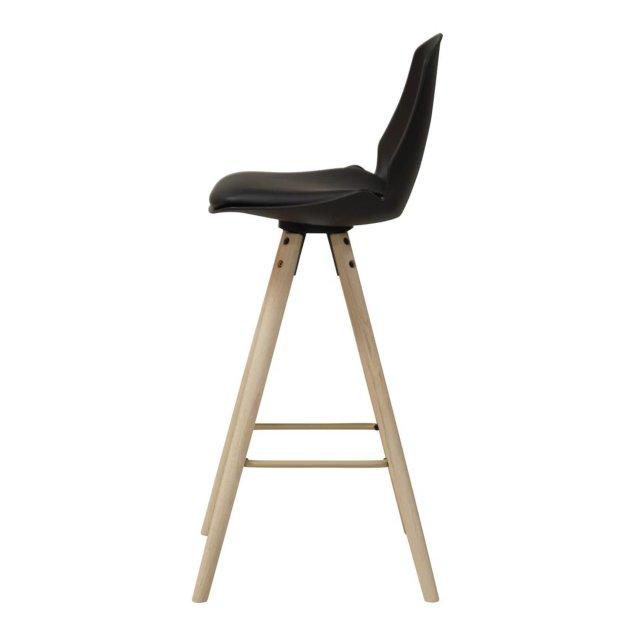 Barska stolica Oslo Black