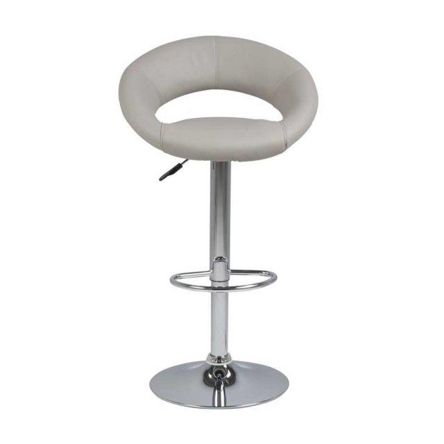 Barska stolica Plump Taupe
