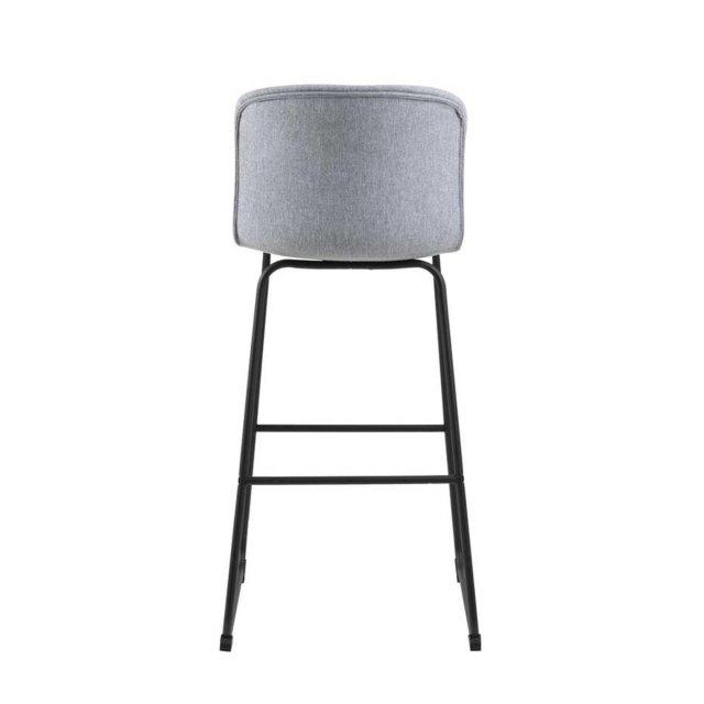 Barska stolica Story Light Grey