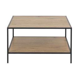 Stolić za kavu Seaford Square Shelf