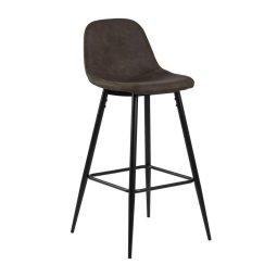 Barska stolica Wilma Light Brown/Black