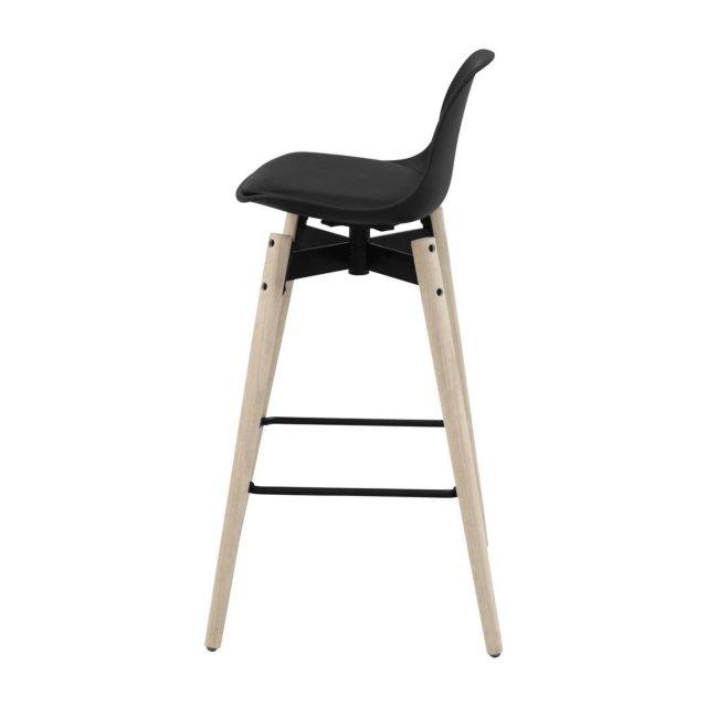 Barska stolica Zenta Black