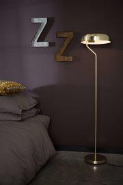 Podna lampa Eclipse - Brass