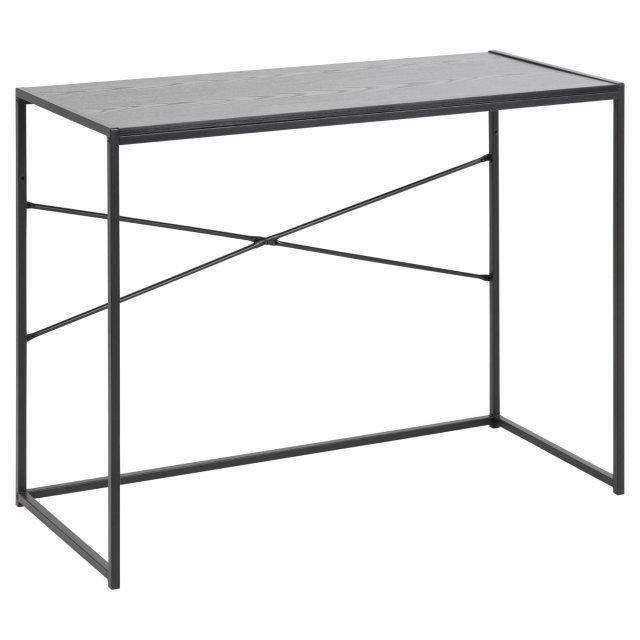 Radni stol Seaford All Black