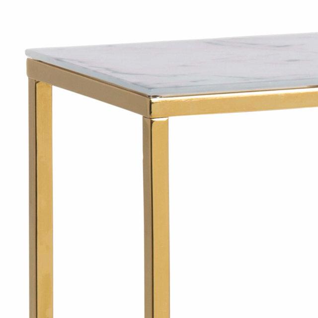 Konzolni stol Alisma
