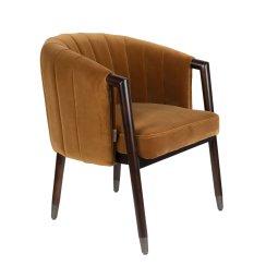 Stolica s rukonaslonom Tammy Whiskey FR