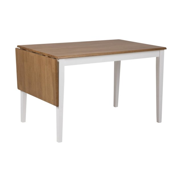 Preklopni stol Brisbane L 120/160x75 cm