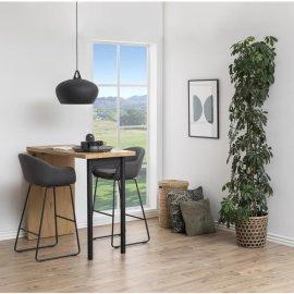 Barski stol Budgie Natural