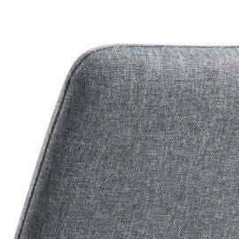 Stolica Winnie Grey/Black