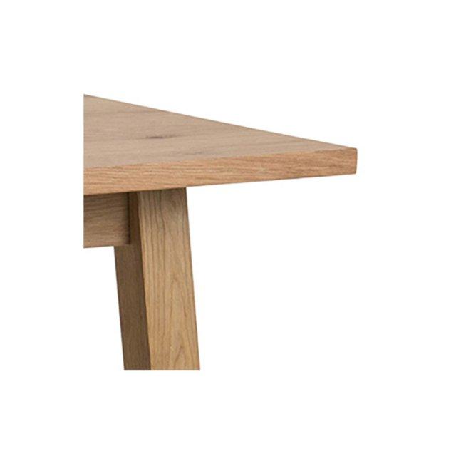 Barski stol Chara L Natural