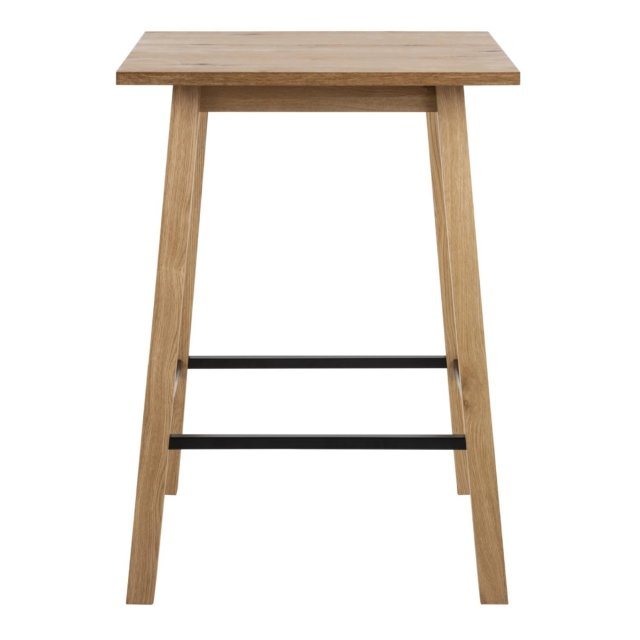Barski stol Chara S Natural