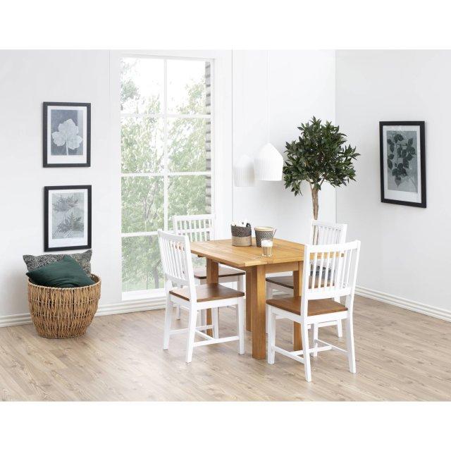 Preklopni stol Kenley 100x45/90 cm