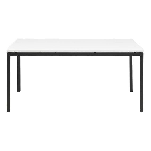 Produljivi stol Kobe 160/260x90 cm