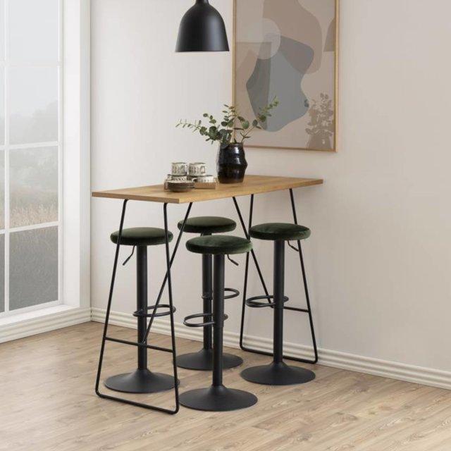 Barski stol Lisa