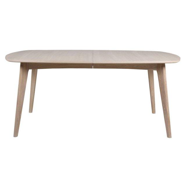 Produljivi stol Marte 180x102 cm Light Natural