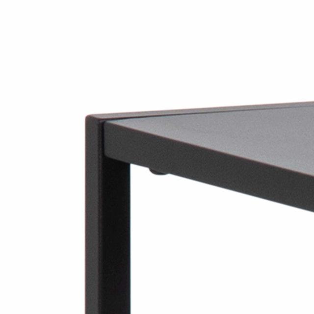 Konzolni stol Newcastle Black