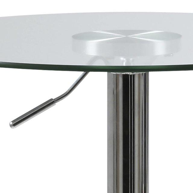 Barski stol Nido