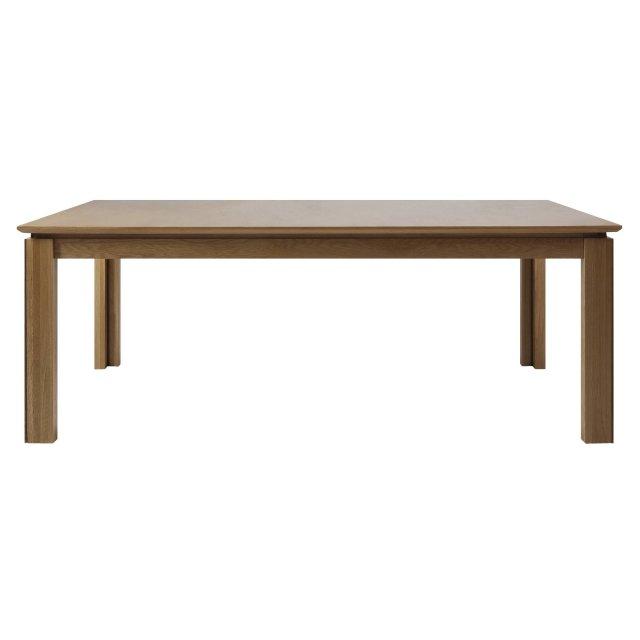 Produljivi stol Ventura 200x100 cm