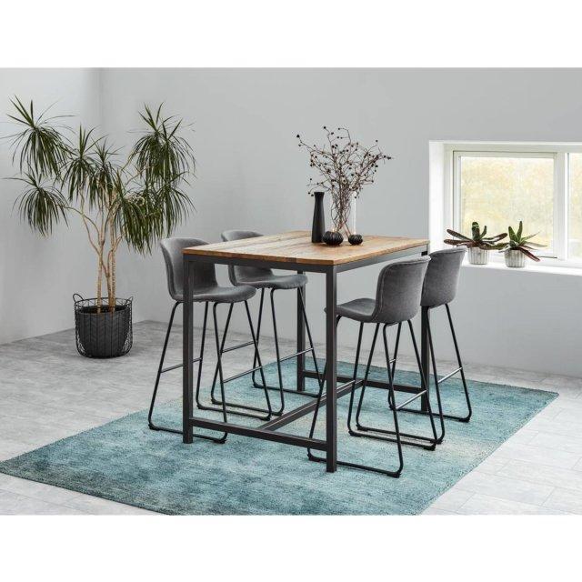 Barski stol Vintage