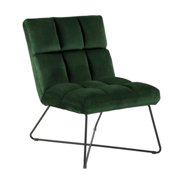 Fotelja Alba Forest Green