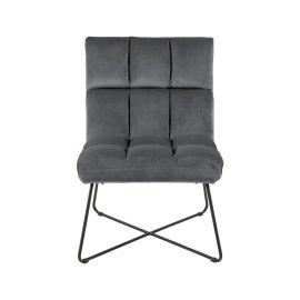 Fotelja Alba Grey