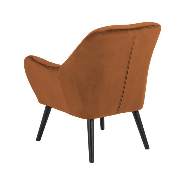 Fotelja Astro Copper