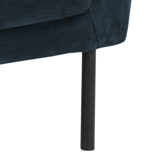 Sofa Biloxi Dark Blue