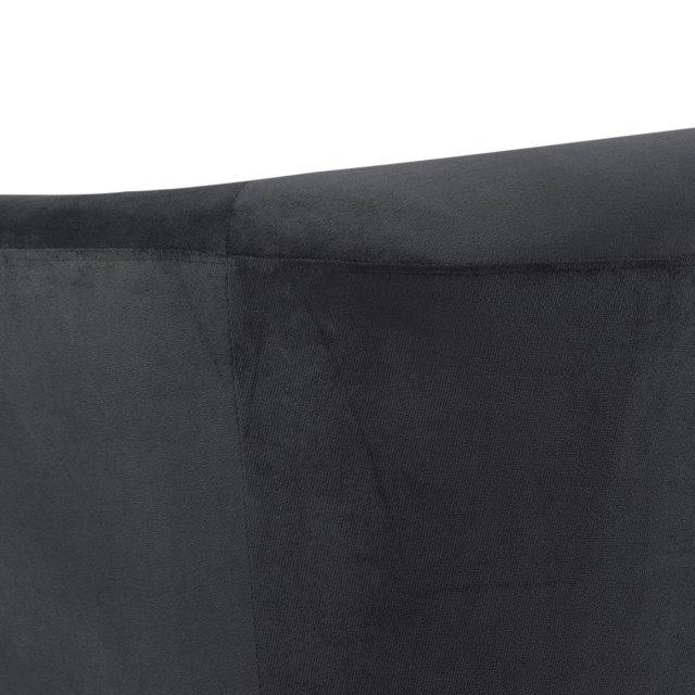 Sofa Biloxi Anthracite