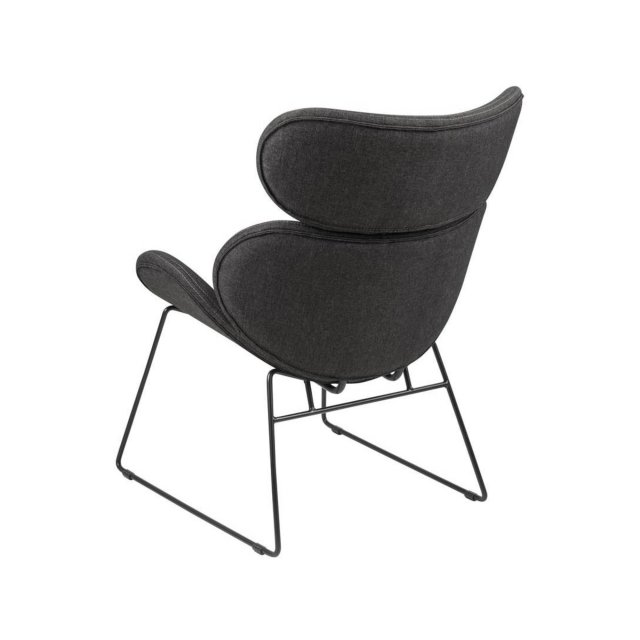Fotelja Cazar Grey