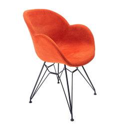 Stolica Oslo Orange