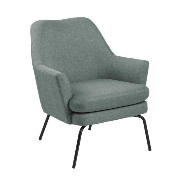 Fotelja Chisa Dusty Olive