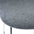 Barska stolica Toscana Anthracite Grey