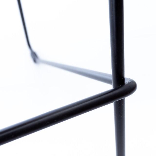 Barska stolica Toscana Black
