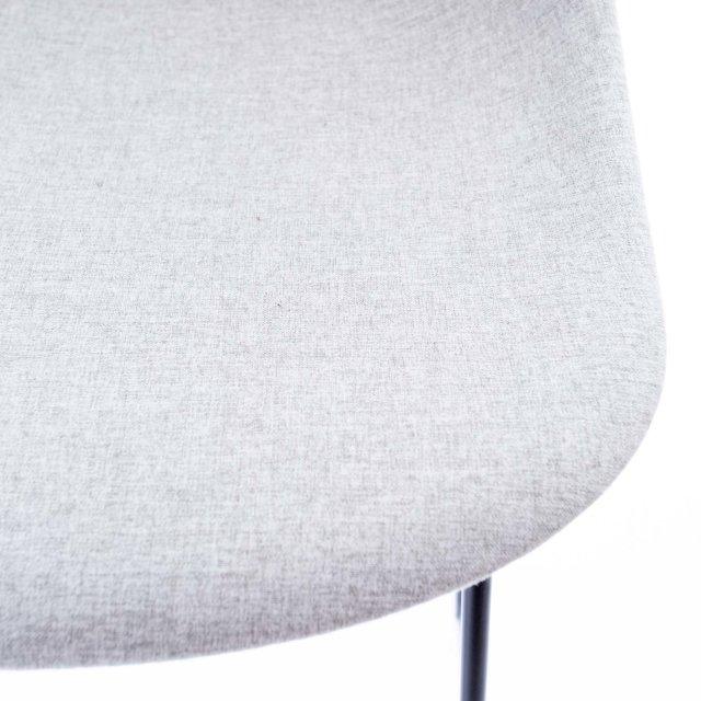 Barska stolica Toscana Light Grey