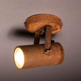 Spot lampa Scope-1 DTW Rust