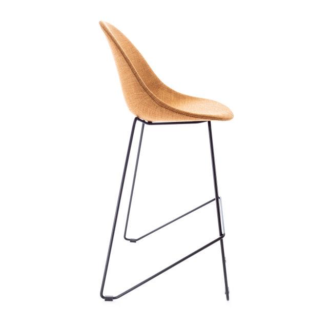 Polubarska stolica Toscana Brown