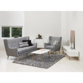 Sofa Kamma Light Grey
