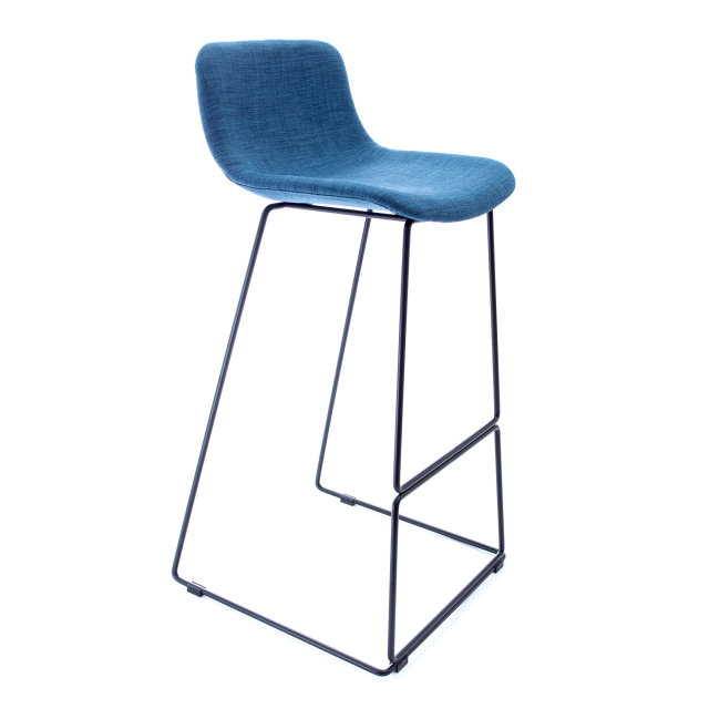 Barska stolica Pepper Blue