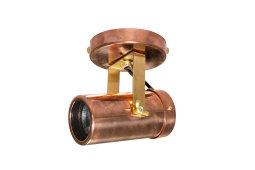 Spot lampa Scope-1 DTW Copper