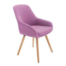 Stolica Gustav Purple
