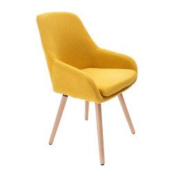 Stolica Gustav Yellow