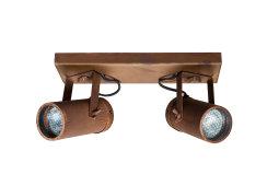 Spot lampa Scope-2 DTW Rust