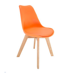 Stolica Fred Orange