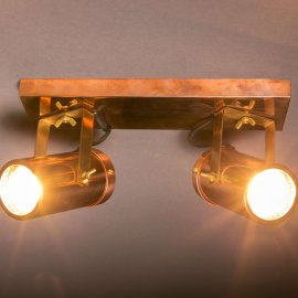 Spot lampa Scope-2 DTW Cooper