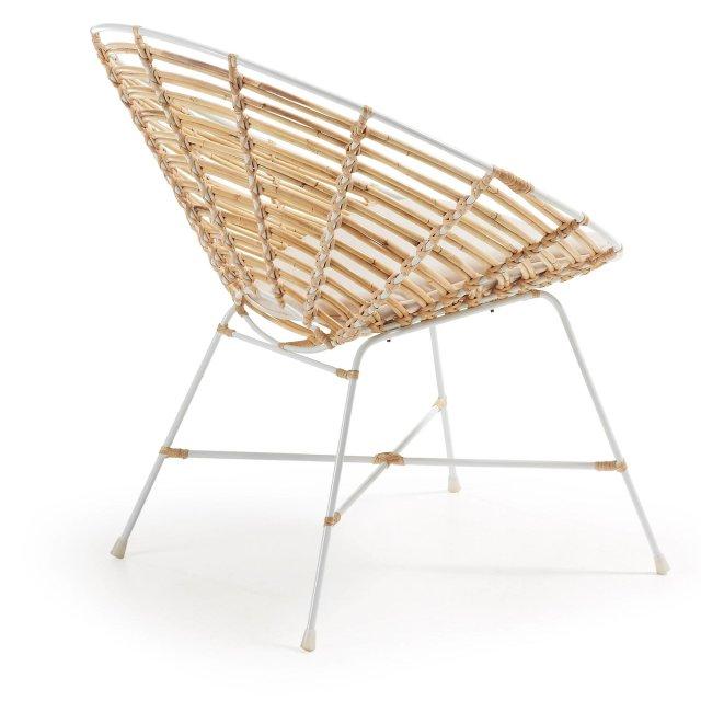 Fotelja Kartell Rattan