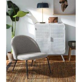Fotelja Ivonne Grey