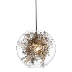 Stropna lampa Ball Gold