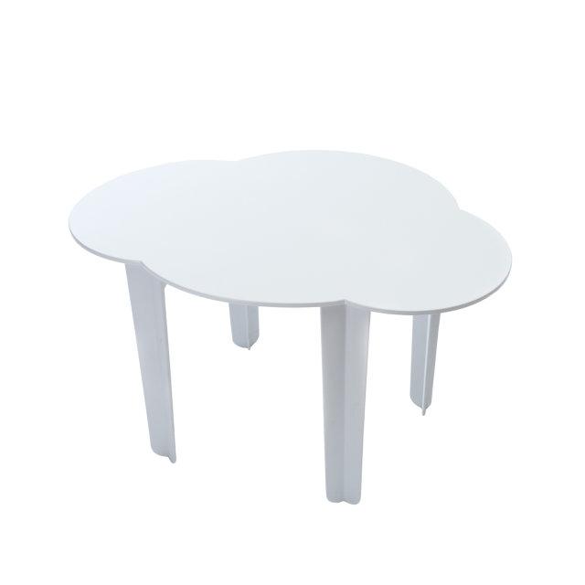 Dječji stol Cloud White