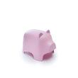 Dječji tabure Piggy Pink